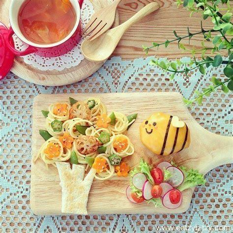 Оформление детских блюд интересные идеи с фото