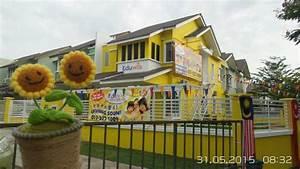 Kindergarten in Selangor, Malaysia