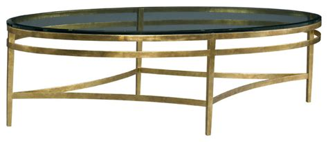 Lillian August Leila Cocktail Table La9731201 Modern