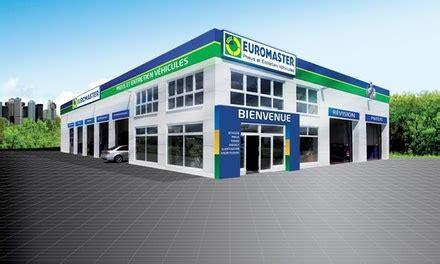 siege euromaster euromaster bon d 39 achat euromaster groupon