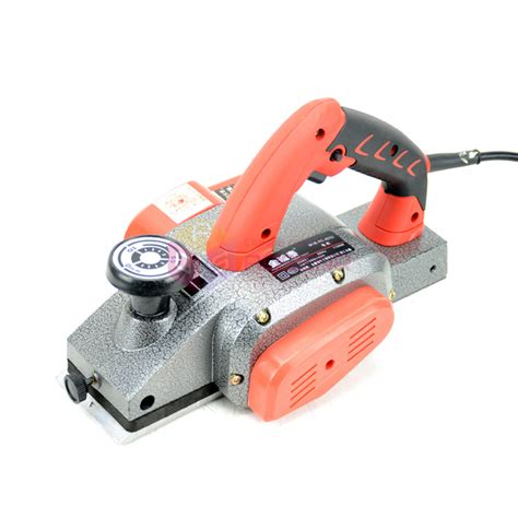 220v Multifunction Electric Wood Planer Hand Held