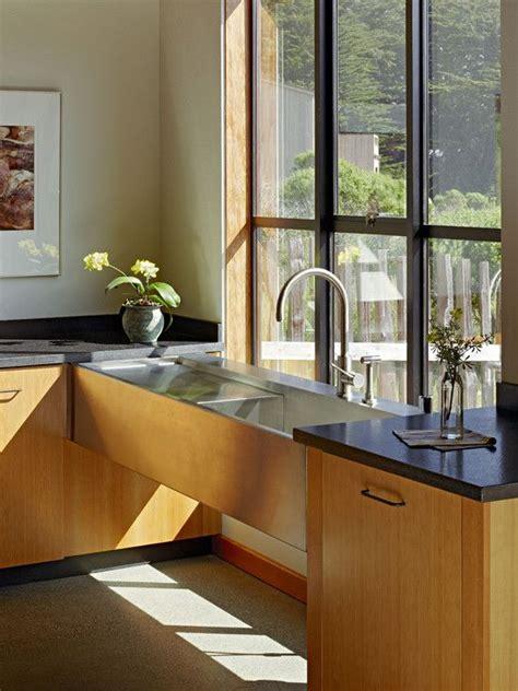 contemporary kitchen kitchen sinks design pictures