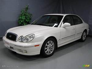2003 Hyundai Sonata - Information And Photos