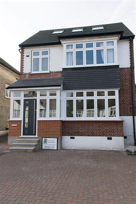 casement windows solidor door  bifold doors fitted  north london