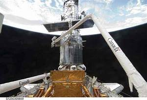 Photos: Canada's iconic Canadarm finds new home at Ottawa ...