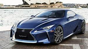 Lc Autos : 2018 lexus lf lc new car price update and release date info ~ Gottalentnigeria.com Avis de Voitures