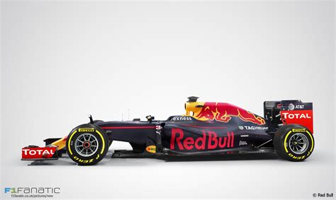 Masm Red Bull Rb12 Renault F1 2016