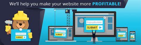 popup builder responsive wordpress pop  subscription