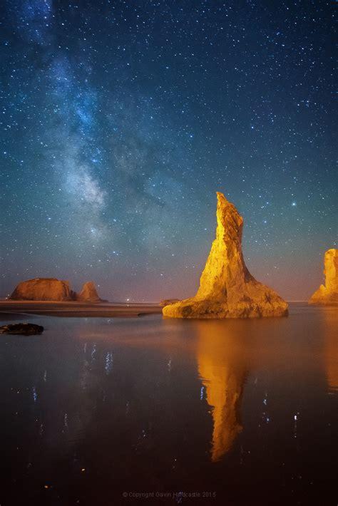 How Milky Way Photography Comprehensive Tutorial