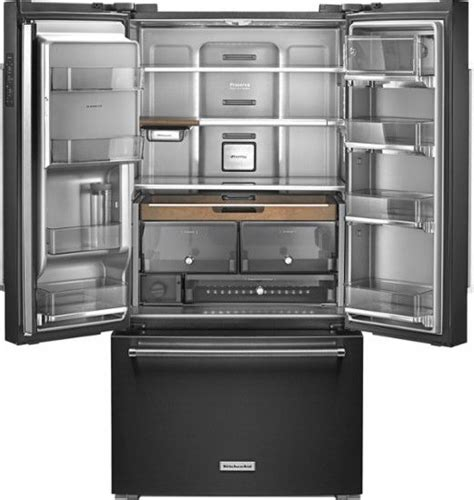 counter depth refrigerator dimensions kitchenaid the 25 best door refrigerator ideas on