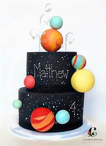 Best 25+ Planet cake ideas on Pinterest | Galaxy cupcakes ...