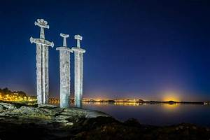 Win a Viking Trip to Norway with the History Channel and