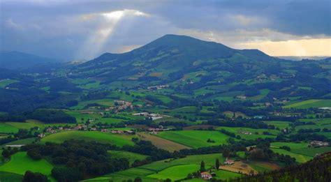 paysages du pays basque onvqf