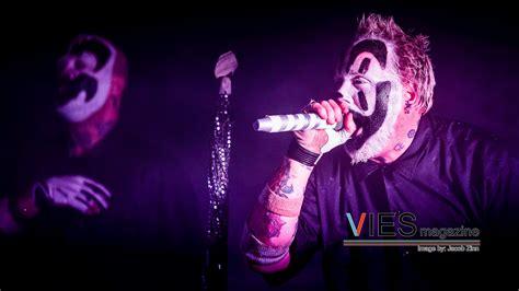 Insane Clown Posse Live In Victoria
