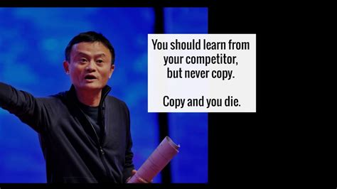 jack ma quotes   inspire  real entrepreneur