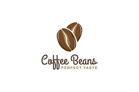 We started brainstorming ideas the very day we decided to pursue opening up a coffee shop, but it took seven months to find the perfect one (and seven more to finish the logo). Logo Coffee Beans (Graphic) by indostudio · Creative Fabrica