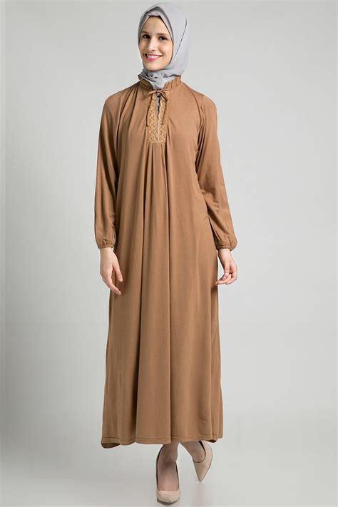model baju muslim modern terpopuler