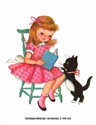Clip Clipart Pretty Adore Printable Agradecido Children