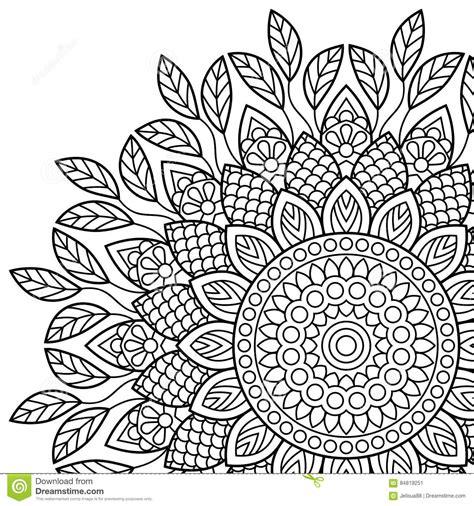immagini dei mandala da colorare mandala da colorare animali