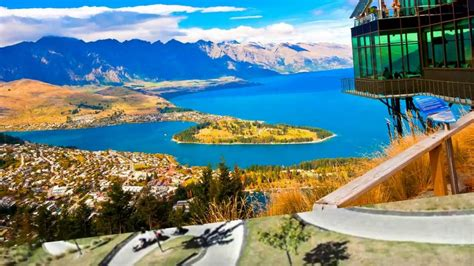 Top 10  Most Beautiful Places In New Zealand Youtube