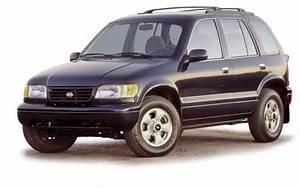 Kia Sportage 1996 1998 1999 Petrol Diesel Workshop