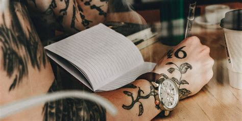 tattoo ideas  men  guide