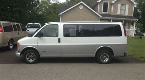 all car manuals free 2000 chevrolet express 1500 spare parts catalogs find used 2000 chevrolet express 1500 in easton pa united states for us 5 500 00