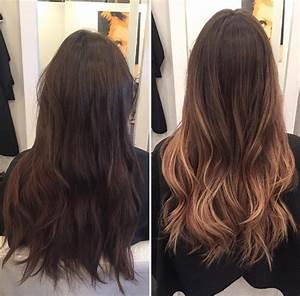 Ombré Hair Marron Caramel : best 25 caramel ombre ideas on pinterest caramel ~ Farleysfitness.com Idées de Décoration