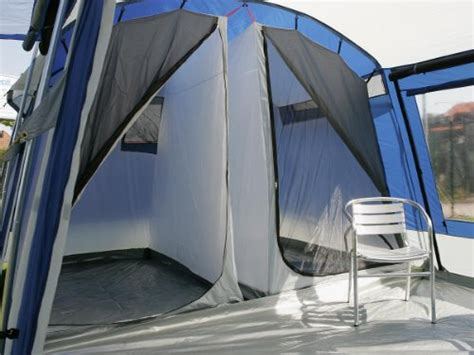 tente tunnel 3 chambres skandika montana 8 person family or tunnel tent with