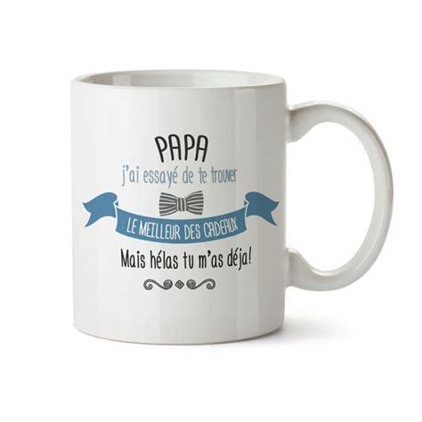 cadeau de noel pour papa le meilleur des cadeaux mug cadeau f 234 te des p 232 res chocolat tasse bol anniversaire mon
