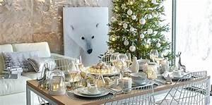 Decoration De Noel Pour Fenetre A Faire Soi Meme : redoute deco noel table deco de table noel a faire soi ~ Melissatoandfro.com Idées de Décoration