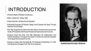 Bauhaus Walter Gropius : ar walter gropius ~ Eleganceandgraceweddings.com Haus und Dekorationen