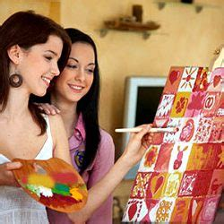 große leinwand zum bemalen geschenke spiele und deko zur hochzeit