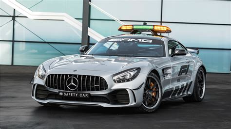 Mercedes Amg Gt Picture by 2018 Mercedes Amg Gt R F1 Safety Car 4k Wallpaper Hd Car