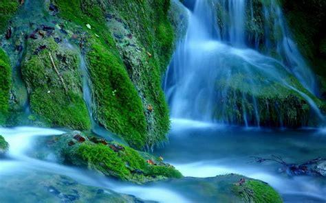 plitvice lakes national park croatia waterfall