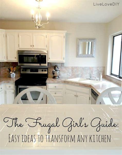 Home Decor Photos 10 Creative Ways To Update Your Kitchen