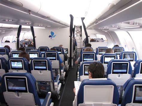siege avion air avis du vol blue punta cana en economique