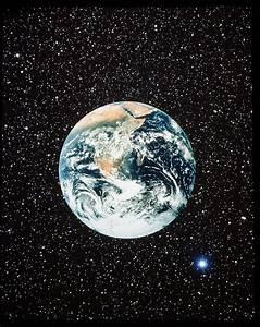Apollo 17 View Of The Earth Photograph by Nasa