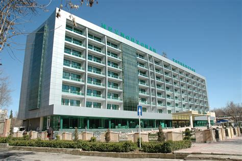 hotels dushanbe airport