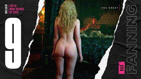Mr Skins Top 10 Nude Scenes Of 2020