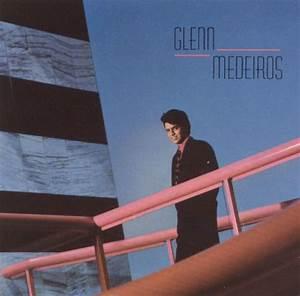 Pop Charts 1987 Glenn Medeiros 1987 Glenn Medeiros Songs Reviews