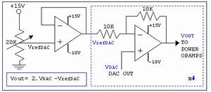 Voltageshifting