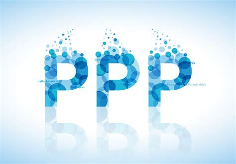 ppps  todays ppp models  sustainable