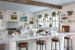 farmhouse kitchen island ideas modern farmhouse kitchen design ls plus