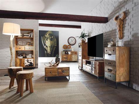 Wohnzimmer Afrikanischer Stil by M 246 Bel Im Afrikanischen Stil Sch 214 Ner Wohnen