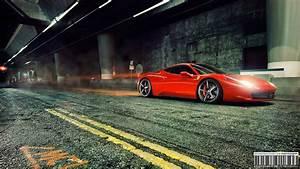 HD Ferrari Wallpapers 1920x1200 Wallpaper Cave