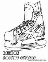 Colouring Skating Rink Eishockey Sketchite Equipment Goalie Yescoloring Goalies Stanley Mascots Hoki Printablecolouringpages sketch template