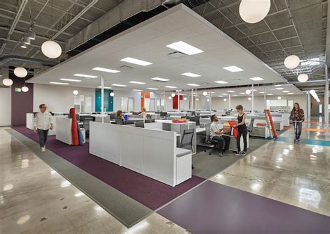 stantec turns warehouse  valley forge fabrics headquarters