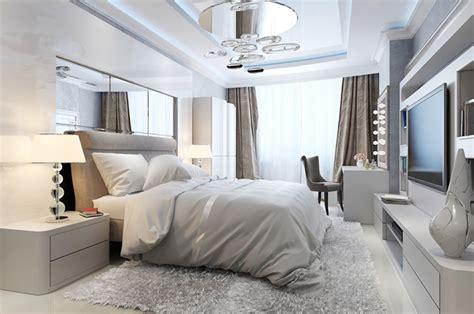 decorer chambre a coucher comment transformer votre chambre en une chambre d hôtel