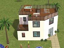 HD wallpapers maison moderne sims 2 plan 57desktophd.cf